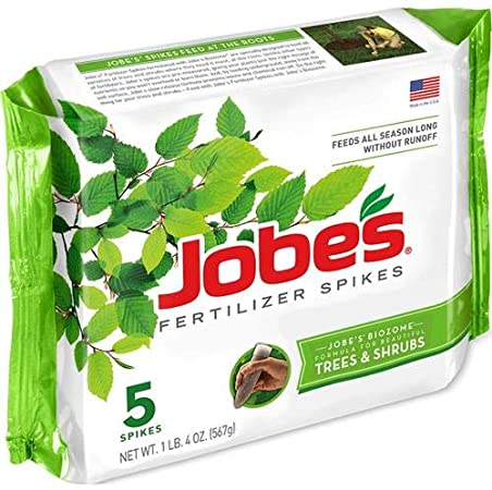 Jobes Tree Spikes (5 pack)