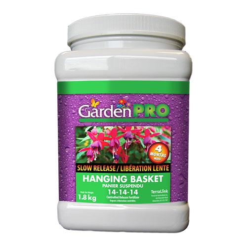 Garden Pro Hanging Basket 1.8kg