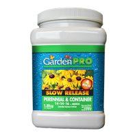 Garden Pro Perennial Slow Release