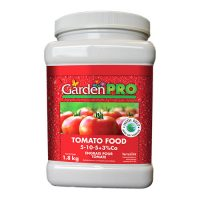 Garden Pro Tomato Food