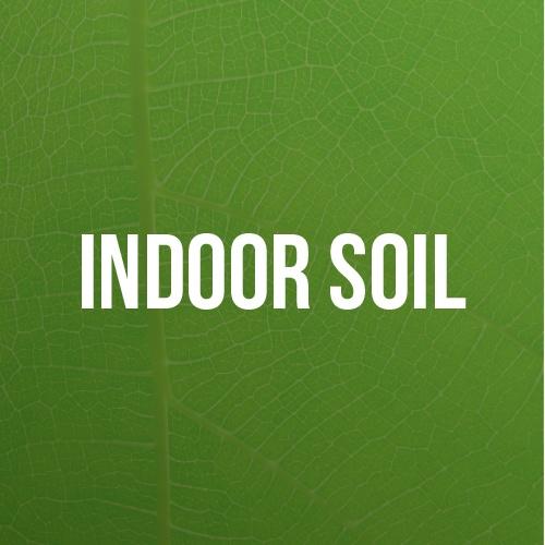 Indoor Soil